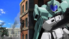 Gundam AGE 3 Episode 30 The Town Becomes A Battlefield Youtube Gundam PH 0012