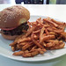 Slab Burgers - the burger