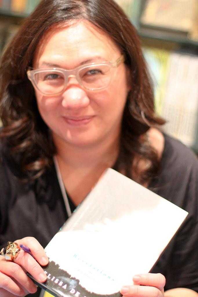 NYC Teen Author Festival 2012 28