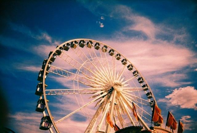 Arizona State Fair 2008 - Vivitar Ultra Wide & Slim XPRO