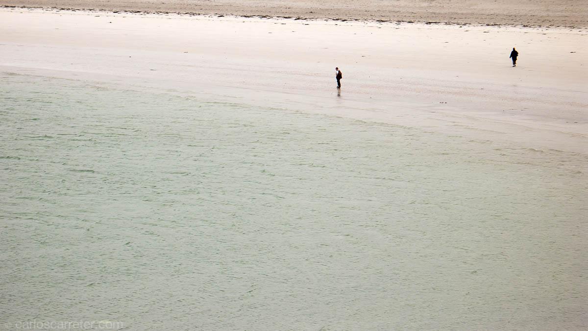 Playa en Erisbeg