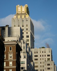 Former Barbizon Plaza Hotel - 106 Central Park South, New York, NY