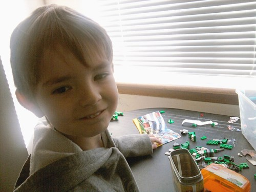002/365 (2011) - The Legos