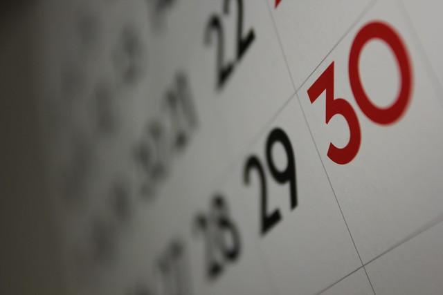 Photo:Calendar* By:DafneCholet