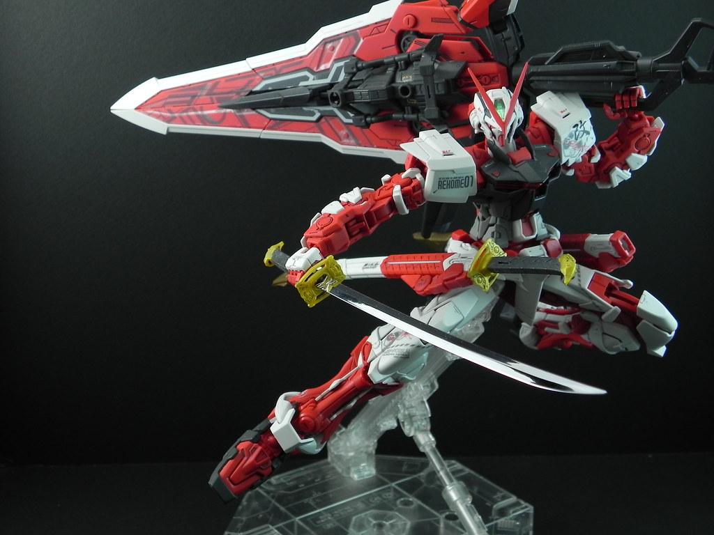Astray Red Frame Kai