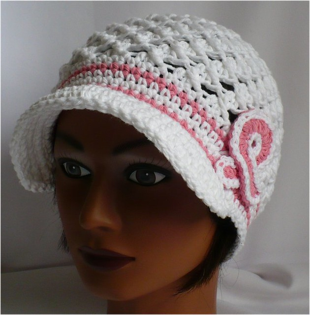 Knit Caps For Cancer Patients