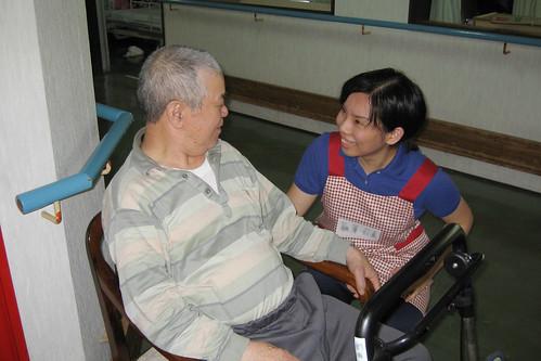 20060809社会福祉現場実習