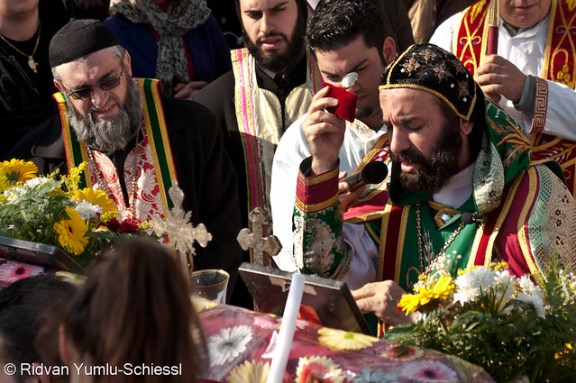 Three Kings Day customs and traditions, Coptic Epiphany