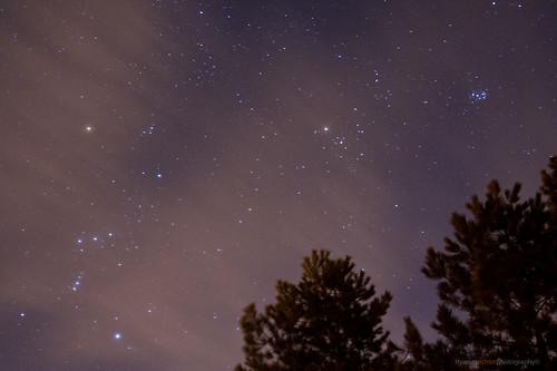 #38 - Starry Sky