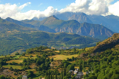 Que visitar en los Pirineos