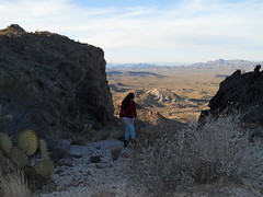 Sonoran Desert Hiking