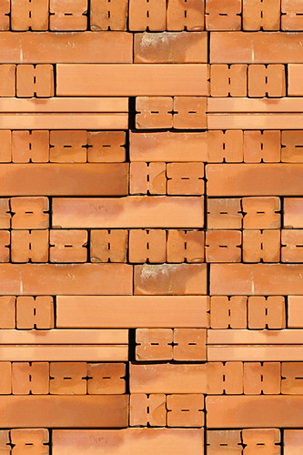 Brick House iPhone Background