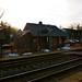 Germantown Train Station