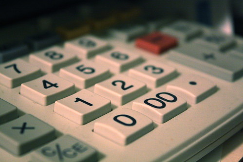 Calculator 265/365