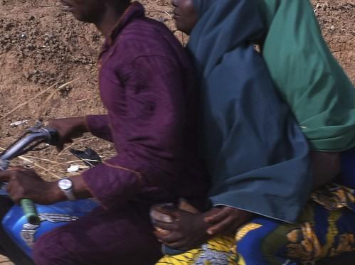 Nasarawa State Nigeria by Jujufilms