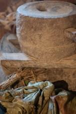 Mais-Mühle