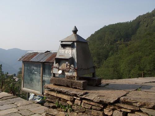 nepal 201
