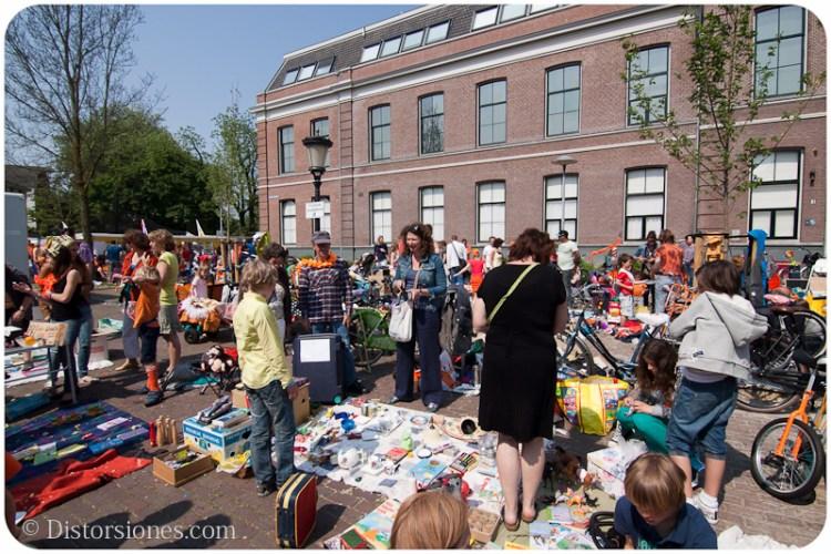 Kindervrijmarkt Utrecht