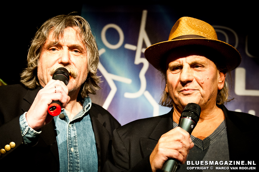 Dutch Blues Awards