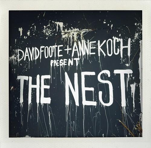 David Foote + Anne Koch