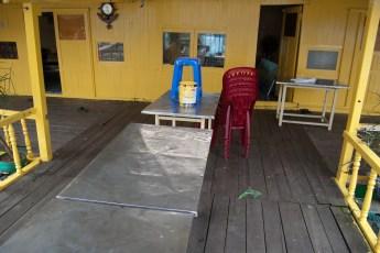Besuch Pangasius Fischzucht 24