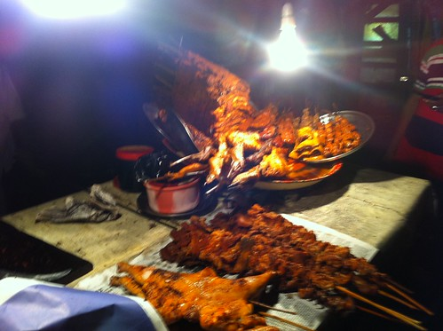 Suya by Jujufilms