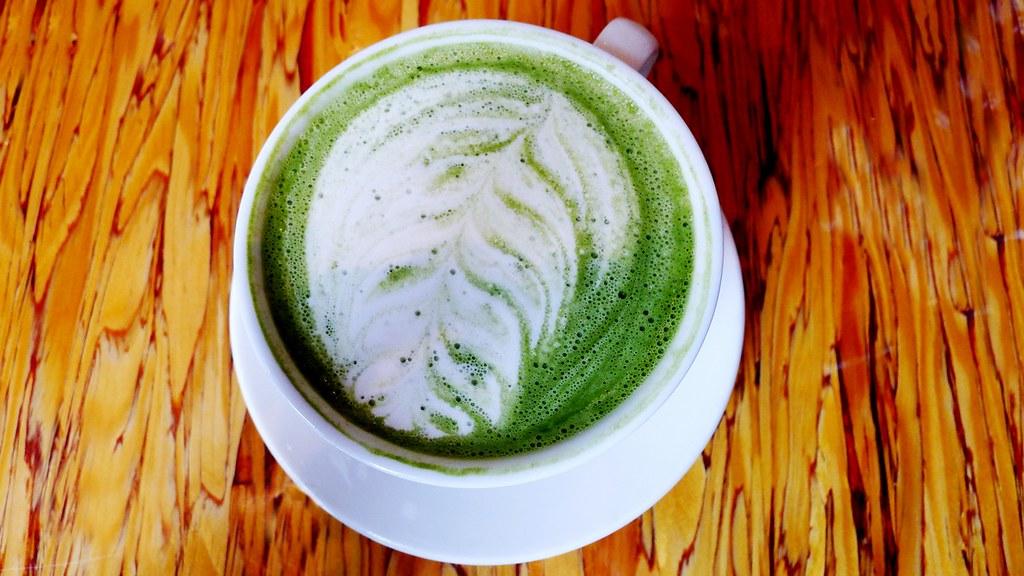 Kiss Me Organics Matcha Green Tea Powder 10001