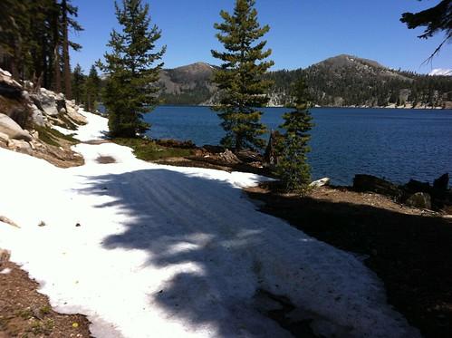 Marlette Lake 5/4/12