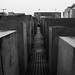 Berlin - Holocaust-Mahnmal