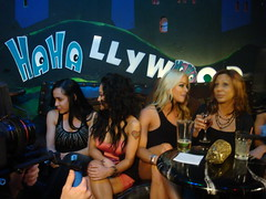 Nadya Suleman, Tila Tequila, January and Gina Rodriguez by MS KRYSTEE