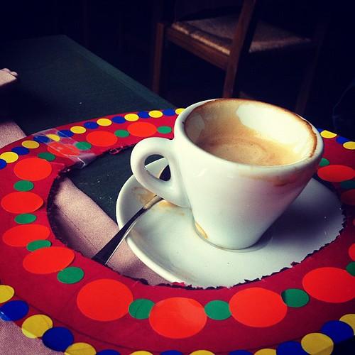 CUENTO del CAFE......Café Massai by LaVisitaComunicacion