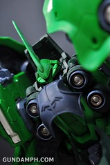 1-100 Kshatriya Neograde Version Colored Cast Resin Kit Straight Build Review (108)