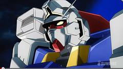 Gundam AGE 2 Episode 27 I Saw a Red Sun Screenshots Youtube Gundam PH (1)