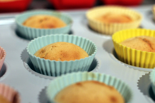 Earl Grey Cup Cakes (5/6)