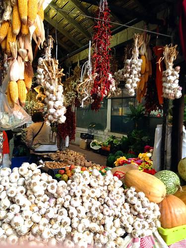 El mercado do Bolhao
