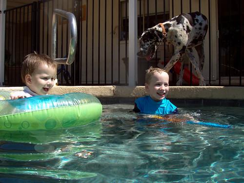 Pool in June (13)