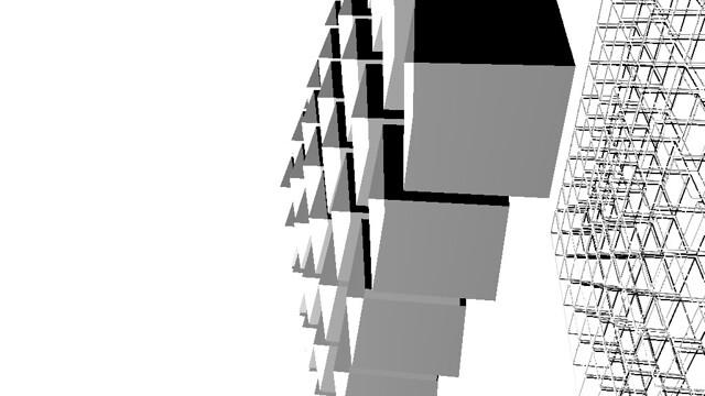 sinsynplus | Sequential Animation in Iterator_120203 | generative design | 2011