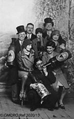 Blackpool, 1928. (GB124.DPA/3020/13).