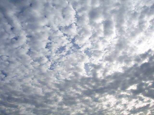 Cotton Ball Clouds Flickr Com