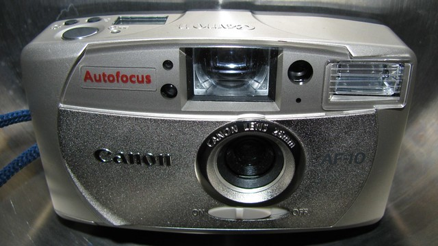 Canon Sure Shot AF-10