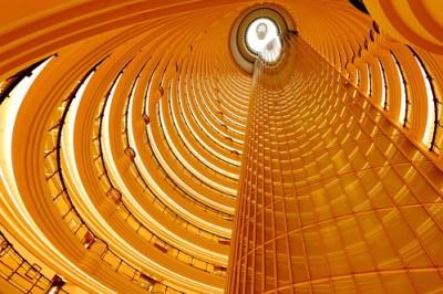 Grand Hyatt Shanghai II