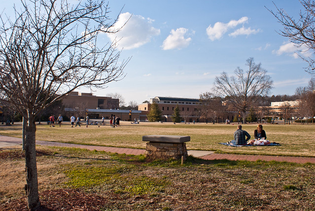 Kennesaw State University Green Campus