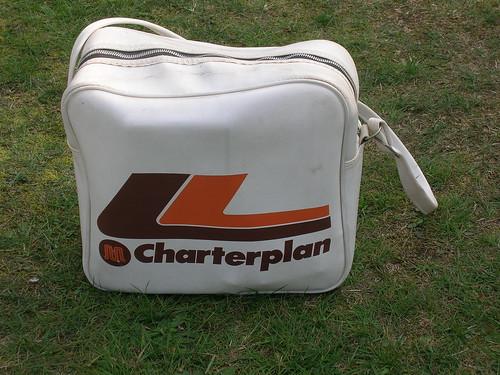 Charterplan bag