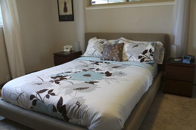 New Bedding Take 4