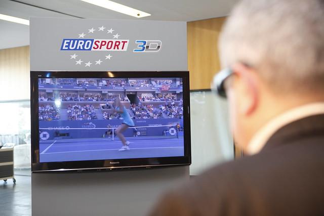 Eurosport 3D