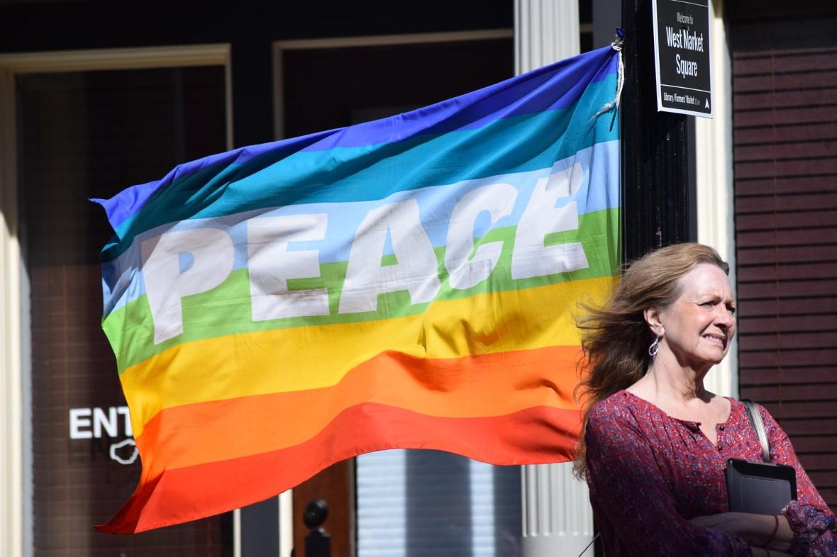 Bangor, ME End Violence Together Rally - CNV 2016 (11)