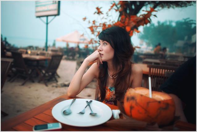 Nitae - Jimbaran Bali ( Vday )