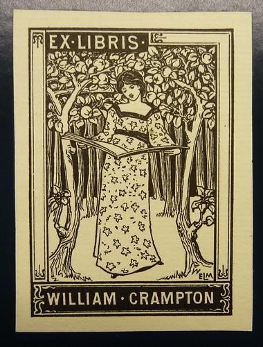 William G. Crampton
