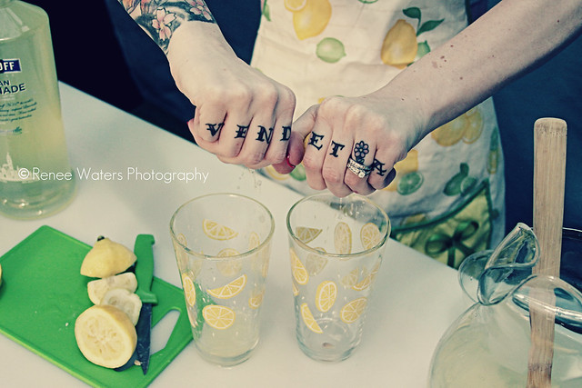 lemonade tattoo