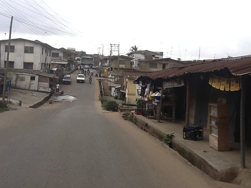 Ososami Ibadan, Oyo State Nigeria by Jujufilms